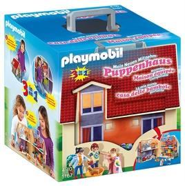 Konstruktorius Playmobil, Lėlių namas