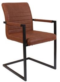 Стул для столовой Signal Meble Solid Brown, 1 шт.