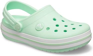 Crocs Kids' Crocband Clog 204537-3TI 28-29