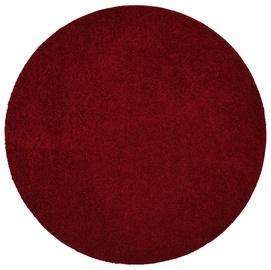 Ковер Mango Red, 133x133 см