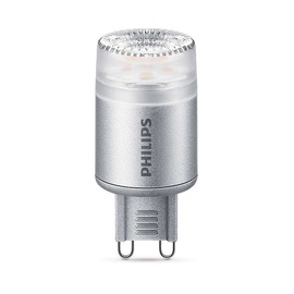 Led lamp Philips T15, 2.3W, G9, 2700K, 215lm, DIM