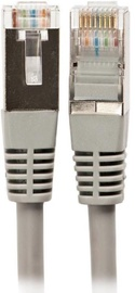 A-Lan Cable FTP CAT 5e 3m Grey