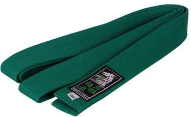 Matsuru Judo Belt 2,6m Green