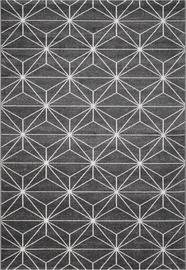 Ковер Domoletti Madison 034-0024-3161, серый, 195x133 см