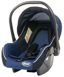 4Baby Car Seat Colby 0-13kg Navy Blue