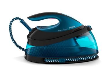Гладильная система Philips GC7846/80, синий/черный