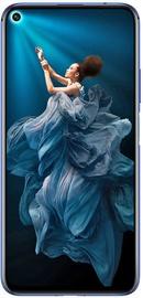 Mobilus telefonas Huawei Honor 20 6/128GB Sapphire Blue