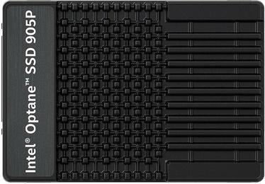 """Intel Optane 905P 2.5"""" PCIe 9650GB SSDPE21D960GAX1956955"""