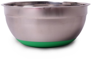 Kamille Salad Bowl 28cm Green 4351