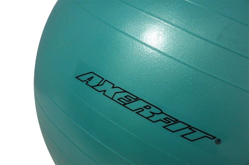 Axer Sport Anti Burst Gym Ball 65cm Sea