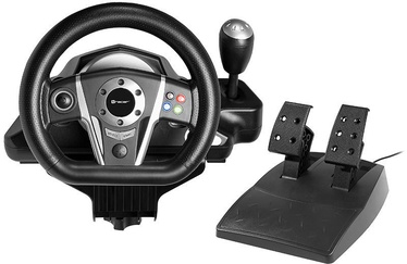 Tracer Viper Steering Wheel PS3/PS2/PC