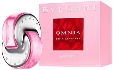 Bvlgari Omnia Pink Sapphire 65ml EDT