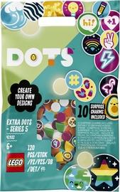 Конструктор LEGO Dots Extra Dots Series 5 41932, 120 шт.