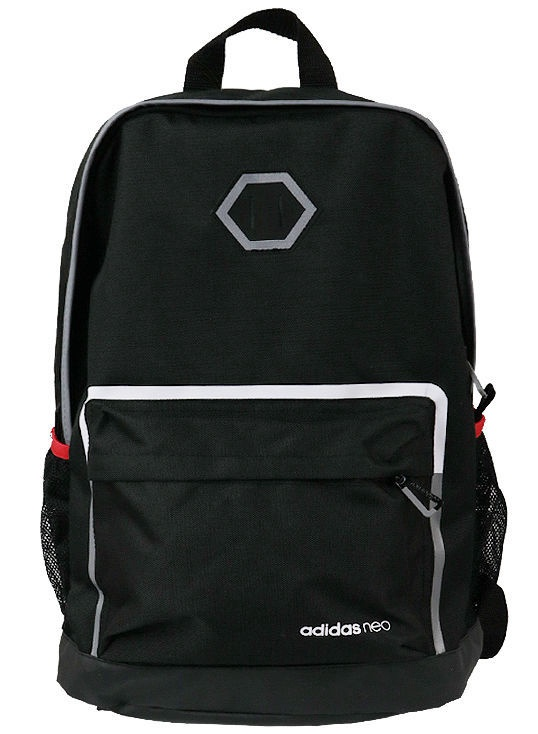 Adidas BQ1308 S Daily Backpack Black