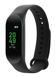 Viedā aproce Canyon Basic Fitness Band with Colour Screen
