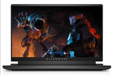 Ноутбук Alienware m15, AMD Ryzen 7, 16 GB, 15.6 ″