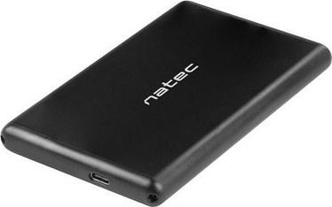 "Natec Rhino-C External Enclosure 2.5"" HDD/SSD SATA III USB Type C"