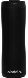 Aladdin Stainless Steel Thermo Mug 0.47l Black