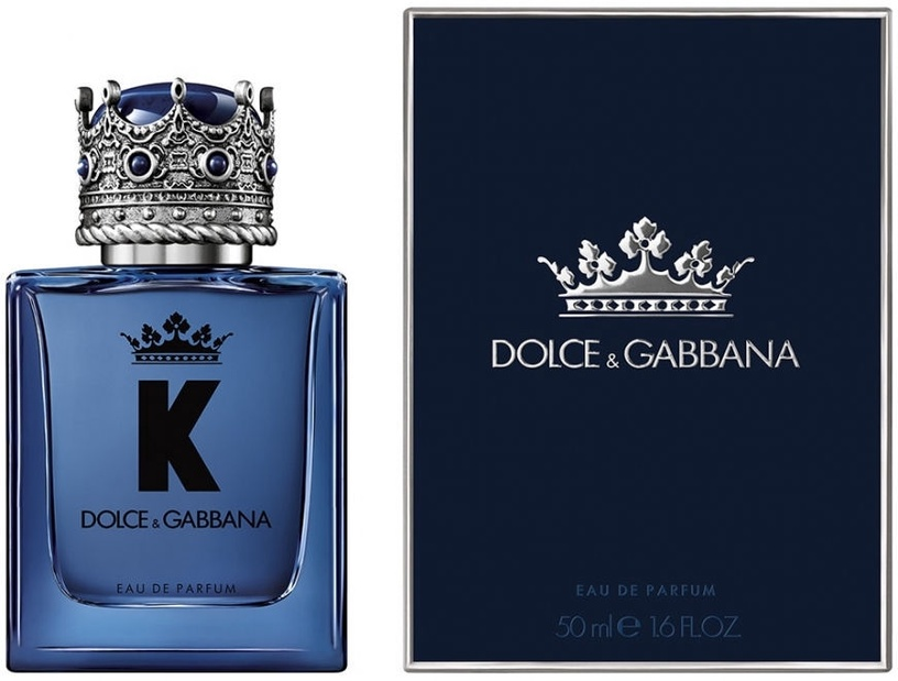 Parfimērijas ūdens Dolce & Gabbana K By Dolce & Gabbana 50ml EDP