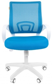 Chairman 696 White TW Light Blue