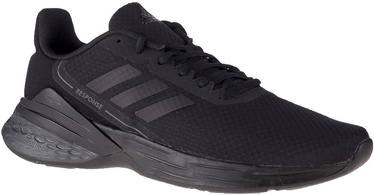 Adidas Response SR Shoes FX3627 Black 44