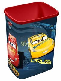 Curver Cars Basket Dustbin 25l