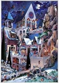 Dėlionė Heye Castle of Horror, 2000 dalių