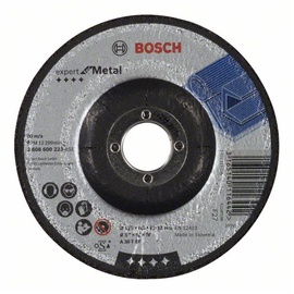 Lihvimisketas Bosch A30 T BF, 125 x 22.23 mm