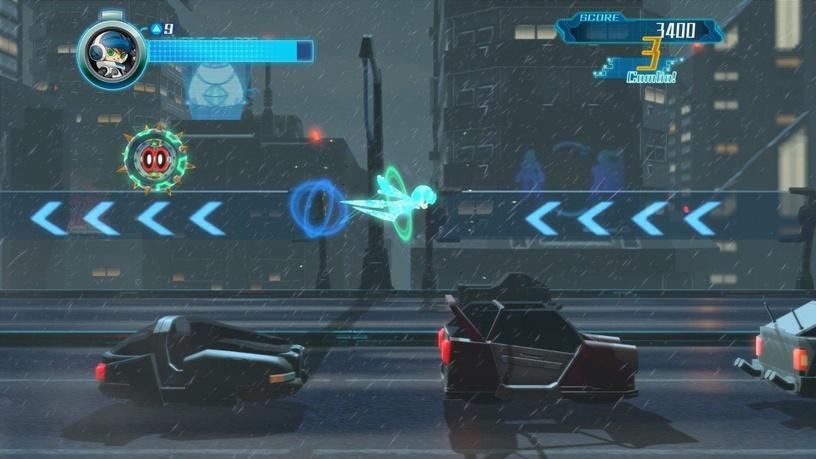 Mighty No. 9 Xbox One