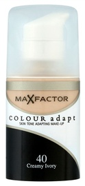 Max Factor Colour Adapt Make-Up 34ml 40