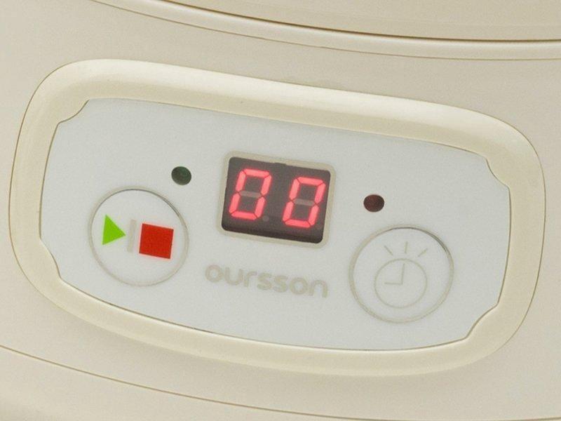 Oursson Jogurt Maker FE1502D/IV