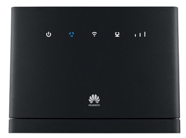 Huawei B315S-22 4G LTE Router