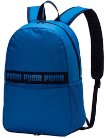 Puma Phase Backpack II 075592 07 Dark Blue