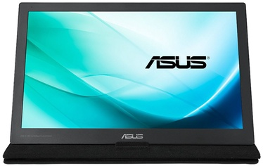 "Monitorius Asus MB169C+, 15.6"", 5 ms"