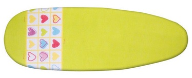 Rayen Ironing Board Fabric 45x130cm Yellow