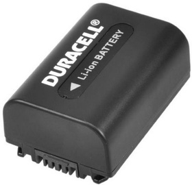 Duracell Premium Battery For Sony Camcorder HC3E 650mAh