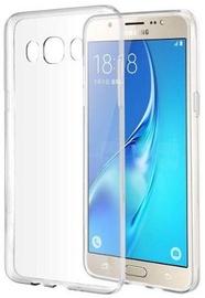Mocco Ultra Back Case For Samsung Galaxy J3 J310 Transparent