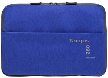 "Targus 360 Perimeter Laptop Sleeve 14"" Dazzling Blue"