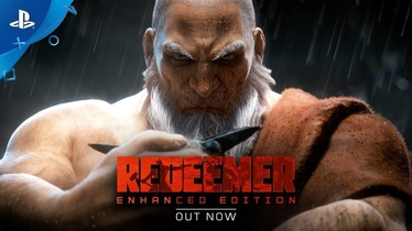 Redeemer: Enhanced Edition PS4