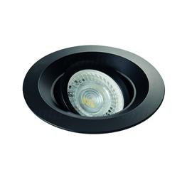 Valgusti Kanlux Luminaire Colie DTO-B 35W Black