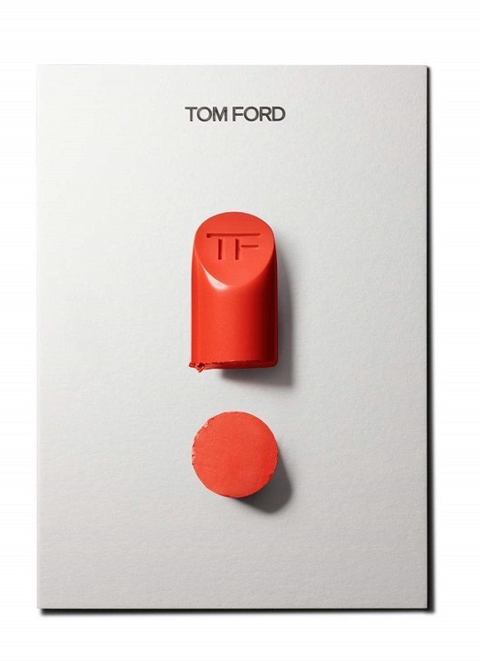 Tom Ford Lip Color 3g 15