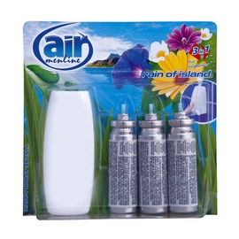 ATSV. GAISA RAIN OF ISLAND DIF 3X15ML (AIR MENLINE)