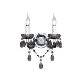 Sienas lampa Reality Luster E14 2x40W M 32x26x10cm