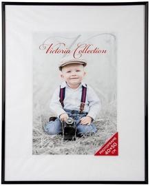 Victoria Collection Photo Frame Future 40x50cm Black