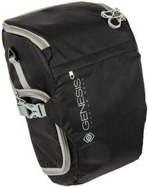 Genesis Rover Toploader Bag Black