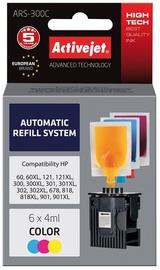 ActiveJet Cartridge ARS-300C 4ml x 6 MultiColor