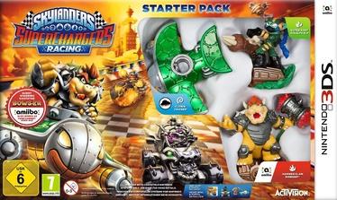 Skylanders: Superchargers Racing Starter Pack 3DS
