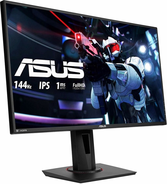 """Monitorius Asus VG279Q, 27"""", 1 ms"""