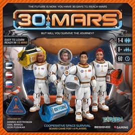 Kadabra 30 To Mars