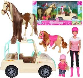Кукла Simba Steffi Love Horse Trip